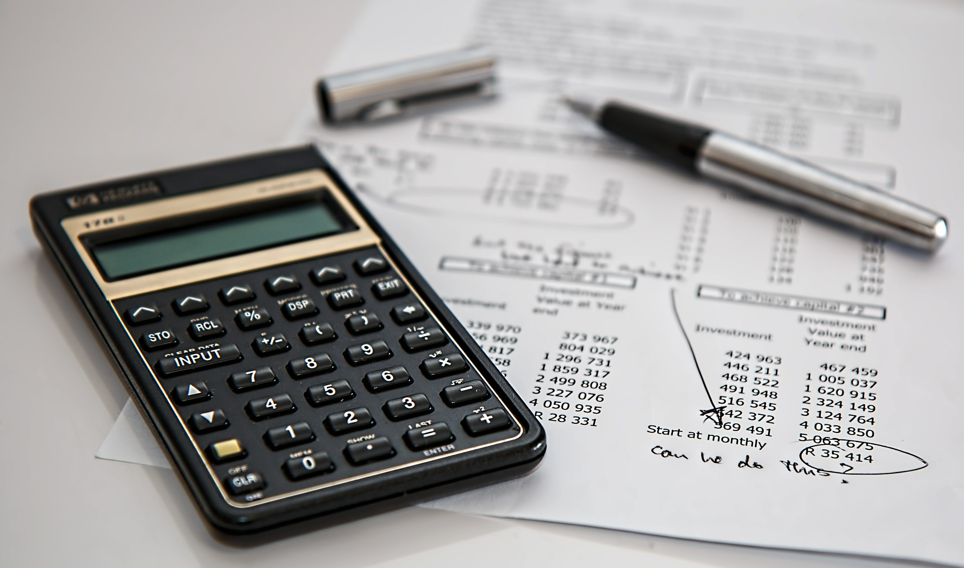 contabilità online condominio